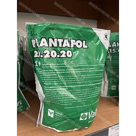 Plantafol 20.20.20 (Плантафол 20.20.20) водорастворимое удобрение 1 кг, 5 кг Valagro