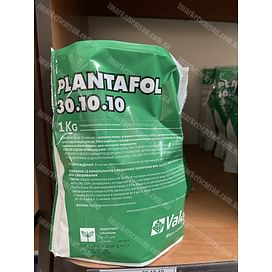 Plantafol 30.10.10 (Плантафол 30.10.10) водорастворимое удобрение 1 кг, 5 кг Valagro