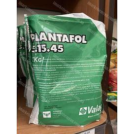 Plantafol 5.15.45 (Плантафол 5.15.45) водорастворимое удобрение 1 кг, 5 кг Valagro