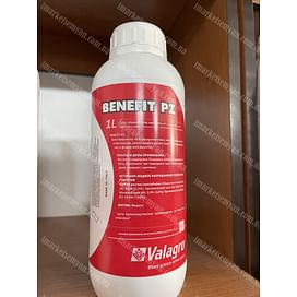 Бенефит PZ (Benefit PZ) стимулятор роста для увеличения плодов 1 литр Valagro