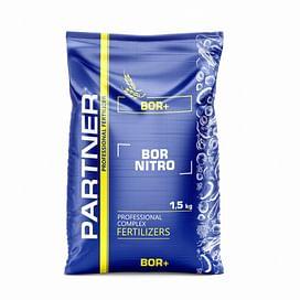 BOR+ Nitro (Бор Нитро) комплексное удобрение 1,5 кг; 10 кг Partner