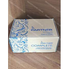 Партнер Complete (Partner Complete) набор удобрений (5шт по 250 гр) Partner