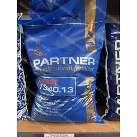 Партнер Energy (PARTNER ENERGY) NPK 13.40.13+АМК+МЕ комплексное удобрение 2,5 кг; 25 кг Partner