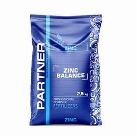 Partner Zinc Nitro (Партнер Цинк Нитро) комплексное удобрение 2,5 кг; 10 кг Partner