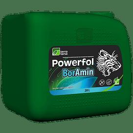 Паверфол БорАмин (POWERFOL BORAMIN) удобрение 20 литров TerraTarsa