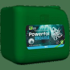 Паверфол Ундария (POWERFOL UNDARIA) антистрессант, регулятор роста 10 литров TerraTarsa