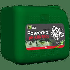 POWERFOL PH-CONTROL (Паверфол pH-Контроль) регулятор кислотности 1 л, 20 л TerraTarsa