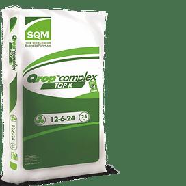 Qrop complex TOP K комплексное удобрение 25 кг SQM
