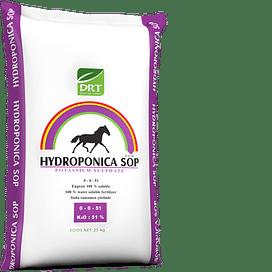 HYDROPONICA SOP (Гидропоника SOP) калийное удобрение 25 кг TerraTarsa