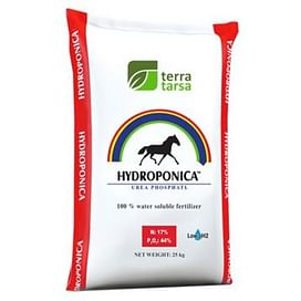 Гидропоника UP / HYDROPONICA UP (фосфат мочевины) удобрение 25 кг TerraTarsa