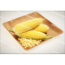 Карамелло F1 семена кукурузы суперсладкой Sh2 ультраранней May Seeds