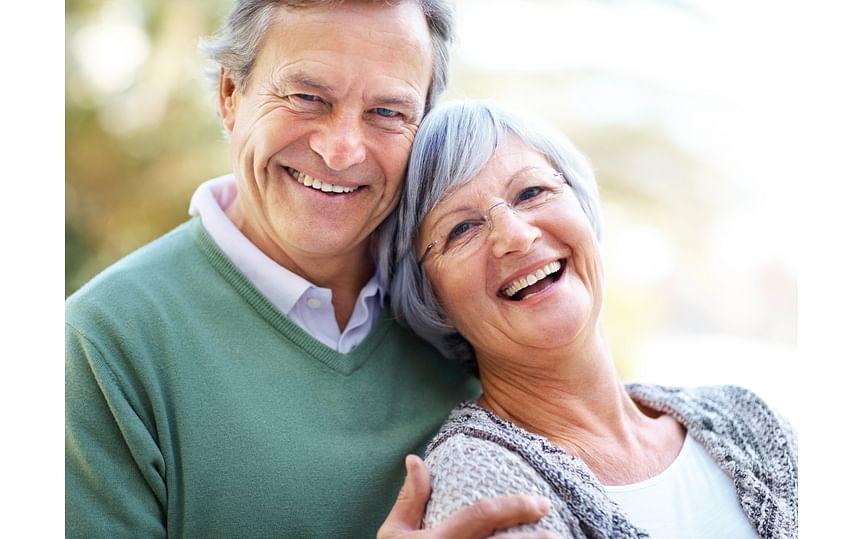Пенсионерам -10%