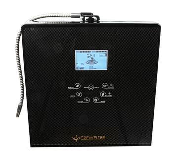 Ионизатор воды щелочной водородной CREWELTER Премиум