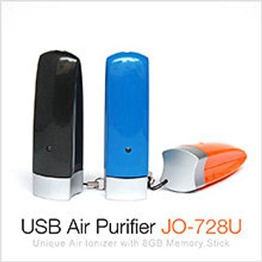 Ионизатор воздуха - Флешка JO-728U