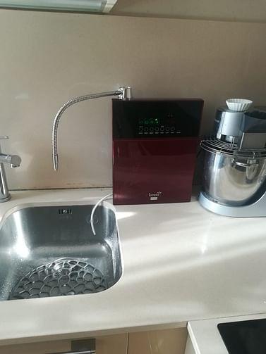 Ионизатор воды IONPIA ION 5000sa