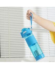 Портативный ионизатор щелочной воды (материал Тритан) Blue Water