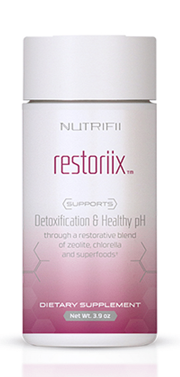 Restoriix ARIIX