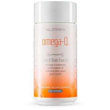Omega-Q ARIIX
