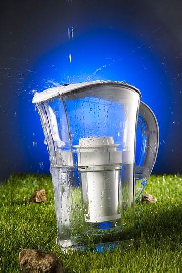 Наливной ионизатор щелочной воды - Кувшин REBORNAID RW -2000