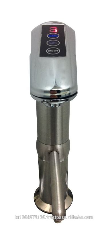 Кран с сенсорным управлением к ионизатору воды CREWELTER