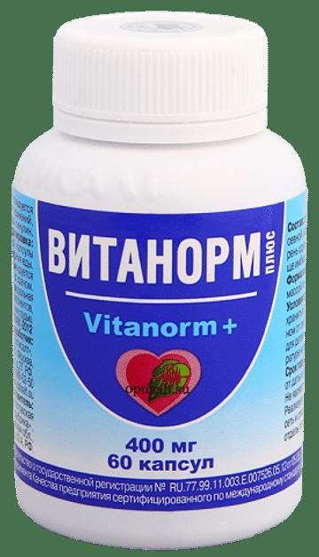 Витонорм Оптисалт 60