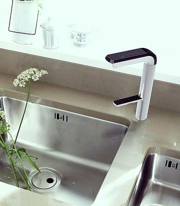 Ионизатор воды ION 5000 sa с дополнительной опцией (кран)