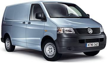 Багажник VW Transporter Kenguru