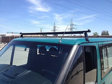 Багажник на Ford Transit Kenguru