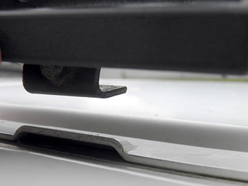 Багажник на Peugeot Partner Kenguru