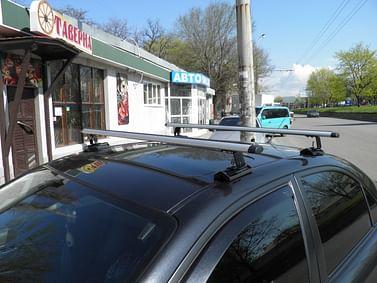 Багажник на крышу Combi Aero Kenguru