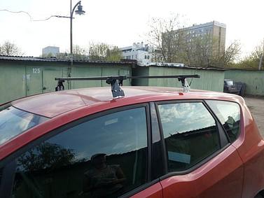 Багажник Краб (Поло) Kenguru
