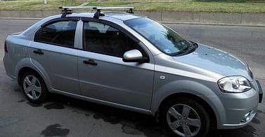 Багажник на Сhevrolet Aveo Kenguru