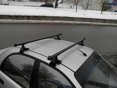 Багажник на Daewoo Lanos Kenguru