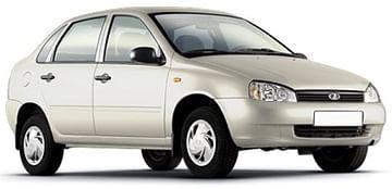 Багажник Lada Kalina Kenguru