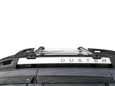 Багажник на Renault Duster 2015 - н.в. Kenguru
