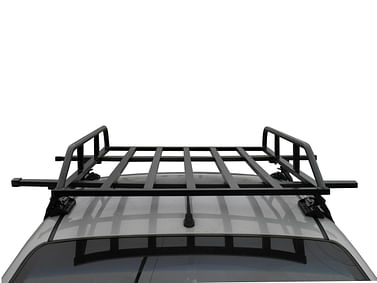 Грузовая корзина с бортами Платформа 128х90 см Kenguru