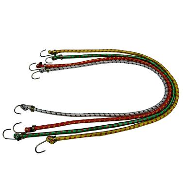 Резинки для крепления груза 1м. (4 шт) Kenguru