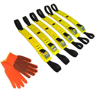 Пластиковые браслеты противоскольжения CRUSER Kenguru