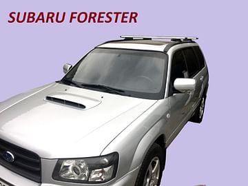 БАГАЖНИК SUBARU FORESTER 2 Kenguru