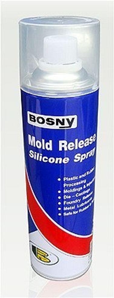 Смазка силиконовая Bosny