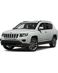 Багажник Jeep Compass 16 - Kenguru