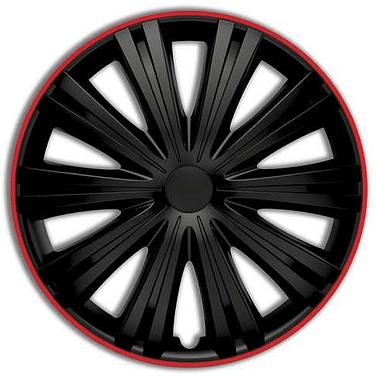 Колпак колесный giga r (черный) r13