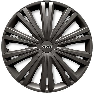 Колпак колесный giga dark r13