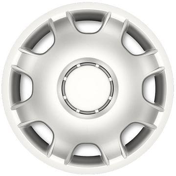 Колпак колесный speed van (серебристый) r16