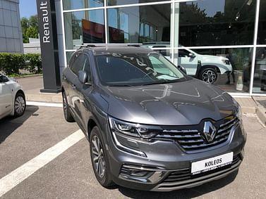 Багажник Renault Koleos Kenguru