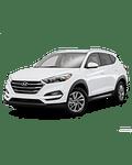 Багажник Hyundai Tucson 2015 - Kenguru