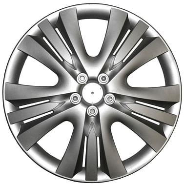Колпак колесный Люкс R13 Серый Kenguru Lux