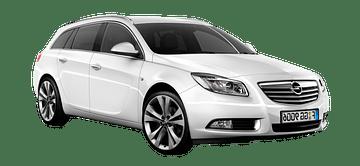 Багажник Opel Insignia 2008 -2017 Kenguru