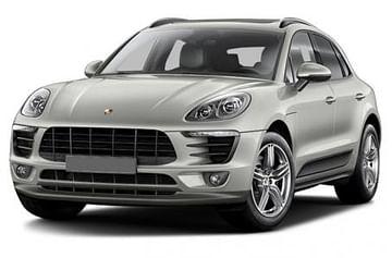 Багажник Porsche Macan 2013 - Kenguru