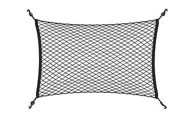 Сетка в багажник Mikra 110х130 см.